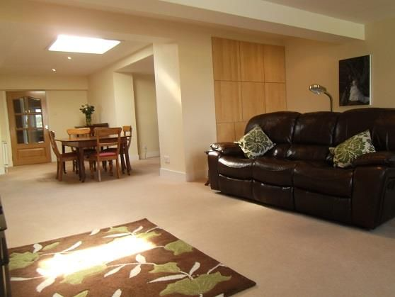 Thumbnail Flat to rent in 1st Floor Flat, Cammies, Cammachmore, Stonehaven