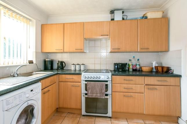 Kitchen of Crusader Road, Bournemouth BH11
