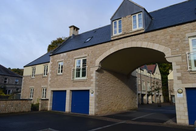 Thumbnail Flat to rent in Wright Sq, Rothbury