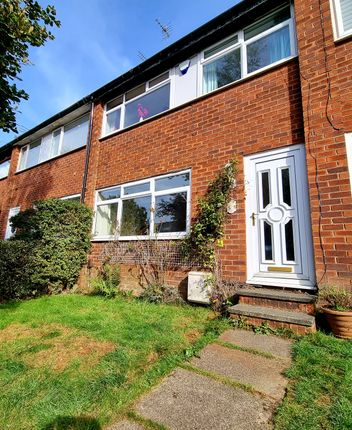 Thumbnail Town house to rent in Dogford Road, Royton, Oldham