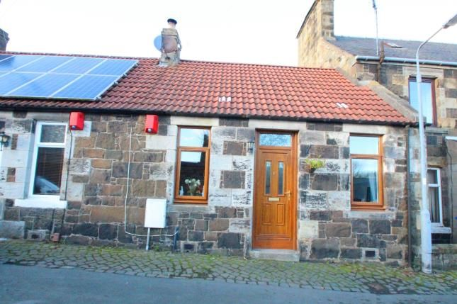Thumbnail Terraced house for sale in North Street, Leslie, Fife, Scotland