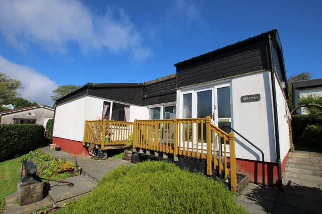 Thumbnail Detached bungalow for sale in Grianan, Western Road, Tobermory