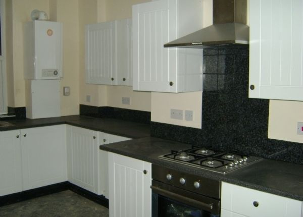 Thumbnail Terraced house to rent in Plymouth Street, Oldham