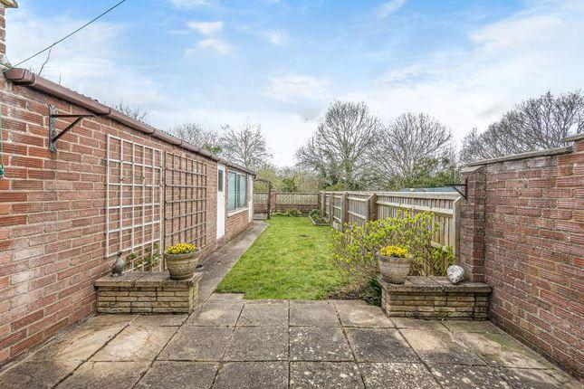 Garden of Botley, Oxford OX2