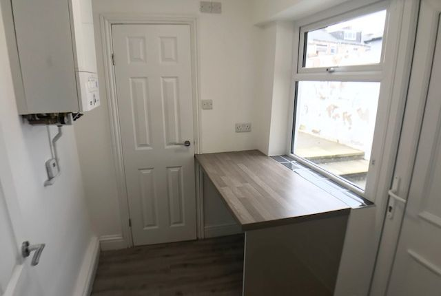 Terraced house to rent in Mercer St, Great Harwood