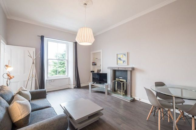 Thumbnail Flat to rent in Torphichen Place, City Centre, Haymarket