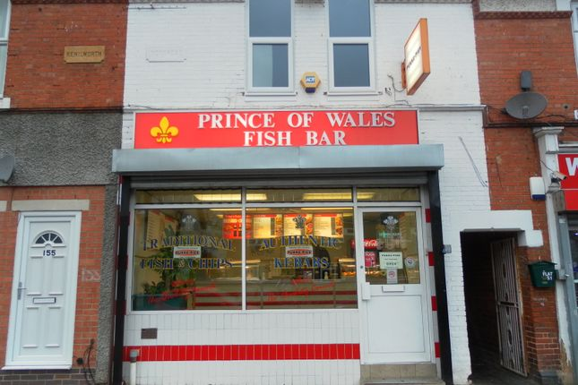 Thumbnail Retail premises for sale in Prince Of Wales Lane, Warstock, Birmingham