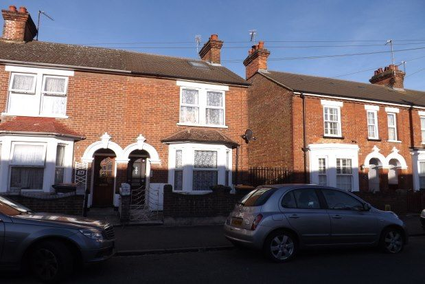 Thumbnail Property to rent in Grosvenor Street, Bedford