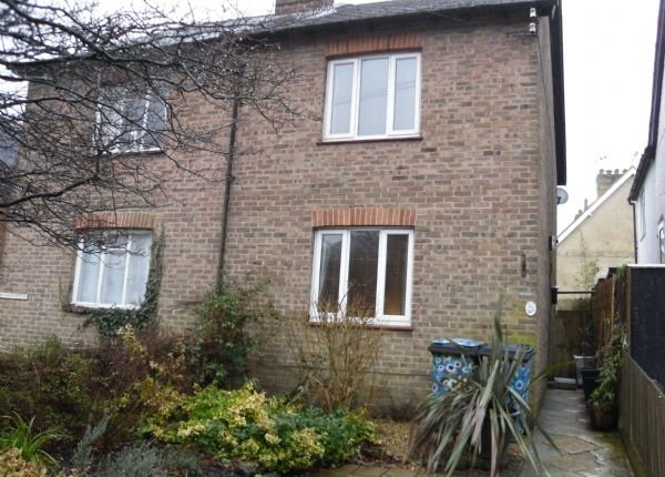 Thumbnail Semi-detached house to rent in The Laurels, Eridge Road, Crowborough