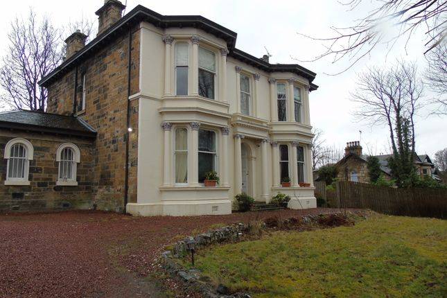 Thumbnail Flat for sale in Maxwell Drive, Pollocksheilds, Glasgow