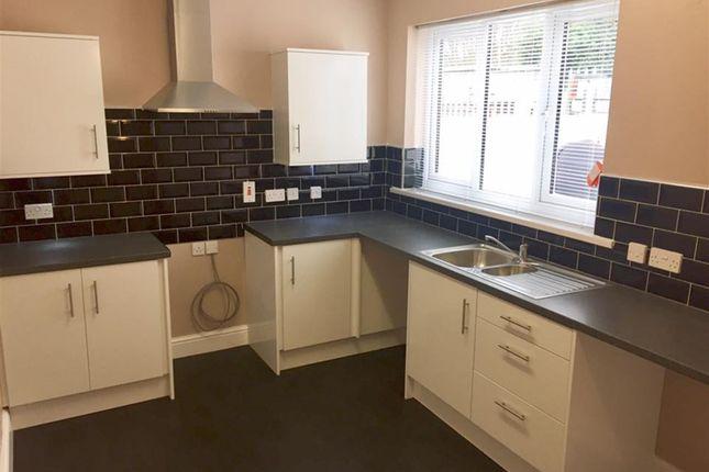 Kitchen of Johnson Street, Eldon Lane, Bishop Auckland DL14