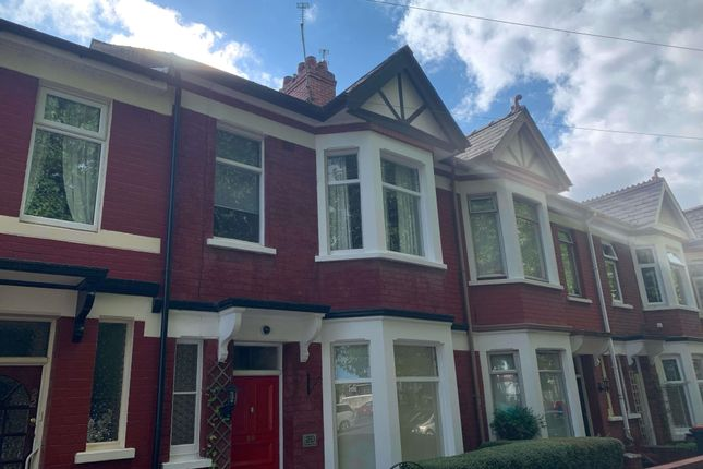 Thumbnail Property to rent in Kingston Road, Newport