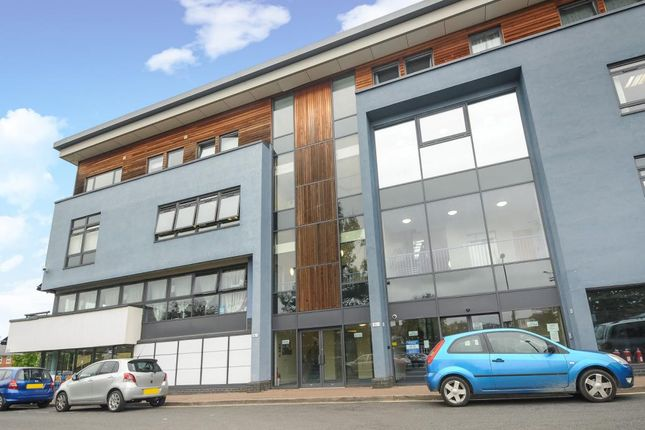 1 bed flat to rent in Manzil Way, Key Workers