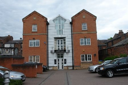 Thumbnail Office to let in Garden Lane, Altrincham