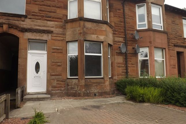 Thumbnail Flat to rent in Holytown Road, Bellshill, North Lanarkshire