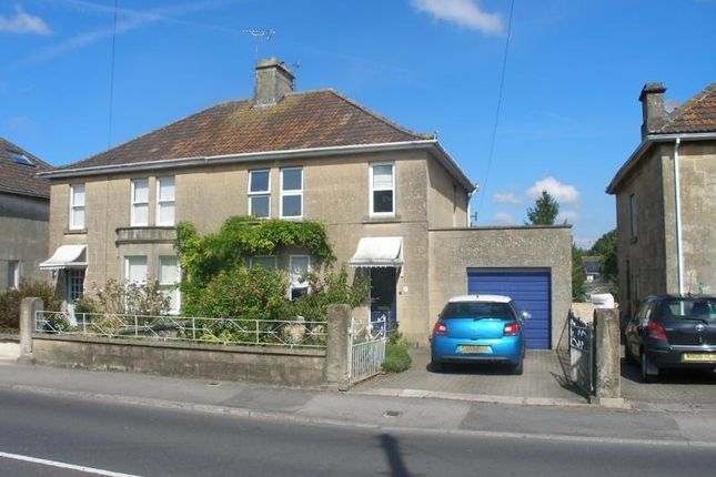 Thumbnail Property to rent in North Road, Combe Down, Bath