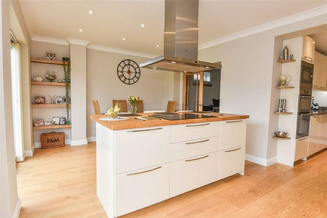 4 bed detached house for sale in St Nicholas Road, Copmanthorpe, York