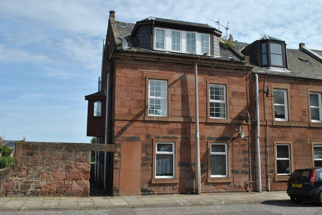 Thumbnail Flat to rent in Colvill Place, Arbroath
