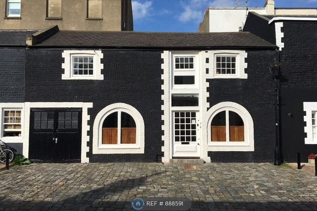 Thumbnail Terraced house to rent in Kemp Town Place, Brighton