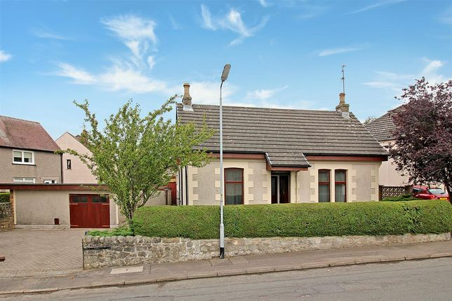 Thumbnail Detached house for sale in Broomhill Road, High Bonnybridge, Bonnybridge