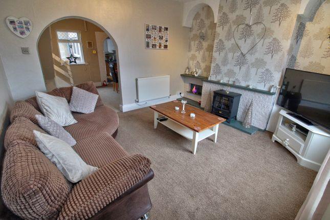 2 bed terraced house for sale in Dale Terrace, Dalton-In-Furness LA15