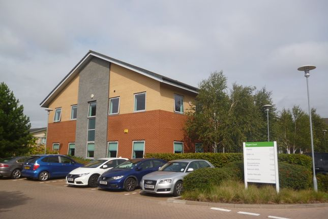 Thumbnail Office for sale in Gloucester Business Park, Gloucester