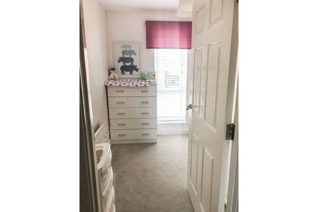 Bedroom Three of Arncliffe Road, Liverpool L25