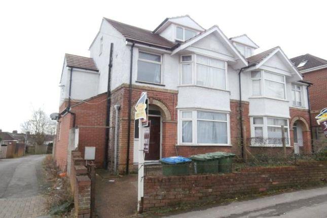 Thumbnail Terraced house to rent in Bowden Lane, Southampton