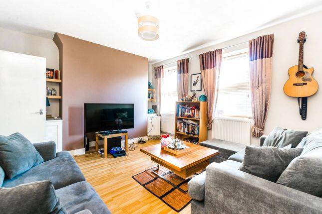 Thumbnail Flat to rent in Germander Way, Stratford