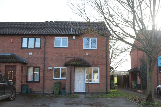 Thumbnail Property to rent in Somergate Road, Cheltenham