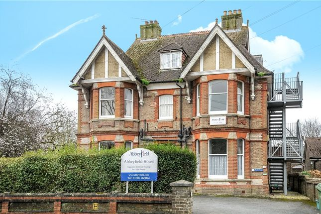 Thumbnail Detached house for sale in Prince Of Wales Road, Dorchester