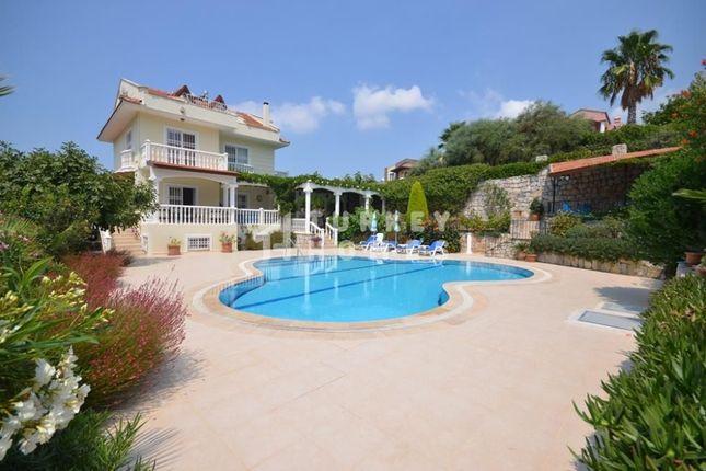7 bed villa for sale in Fethiye, Mugla, Turkey