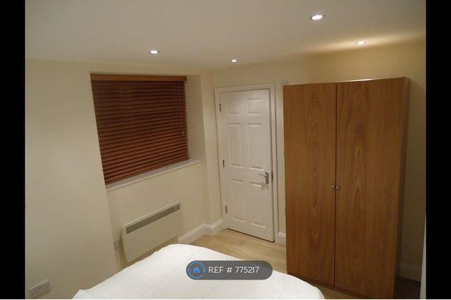 2nd Bedroom Door To Ensuite