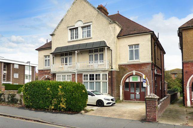 Thumbnail Semi-detached house for sale in Beach Road, Littlehampton