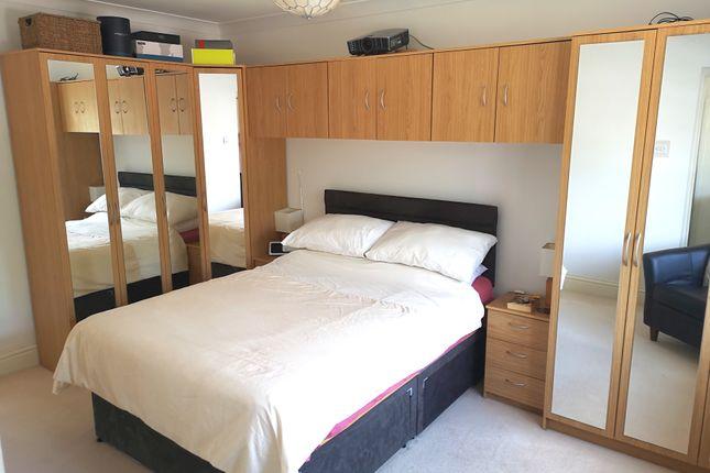 Main Bedroom of Clayhall Road, Gosport PO12