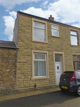 Thumbnail Semi-detached house to rent in Barnmeadow Lane, Great Harwood, Blackburn, Lancashire