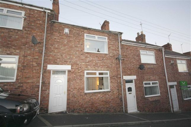 Thumbnail Terraced house to rent in Prospect Street, Chester Le Street, County Durham