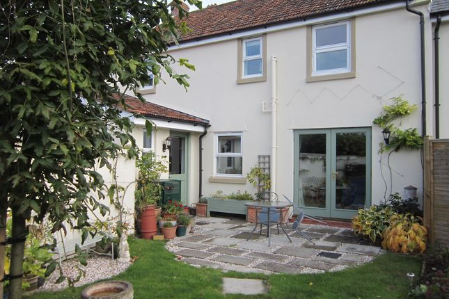 Thumbnail Terraced house to rent in Littlemoore Road, Mark
