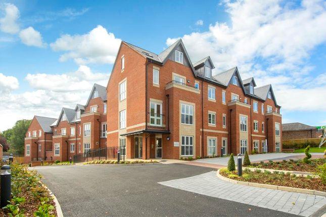 Thumbnail Property for sale in Dawson Grange, North Street, Ripon