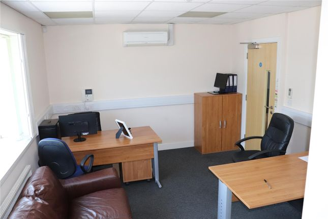 Photo 10 of X-HQ Renishaw Business Park, Ravenshorn Way, Sheffield S21