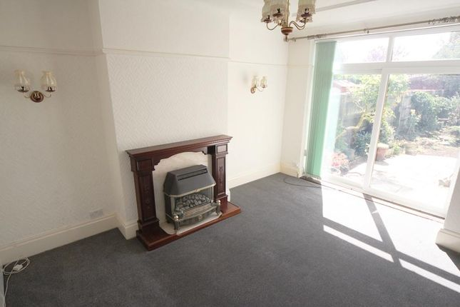 Dining Room of Booker Avenue, Mossley Hill, Liverpool L18