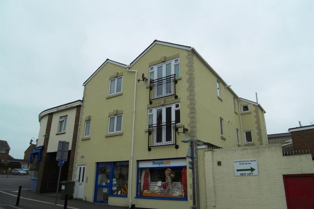 Thumbnail Flat to rent in Summer Lane, Exeter