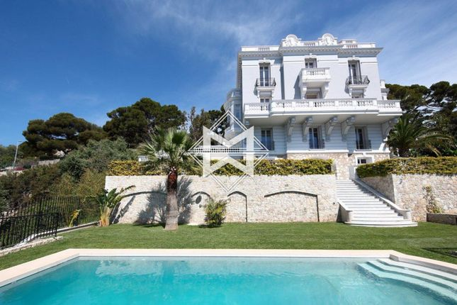 Thumbnail Property for sale in Cap-D'ail, 06320, France