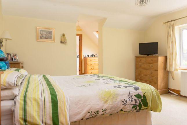 Master Bedroom of High Street, Upper Dean, Huntingdon PE28