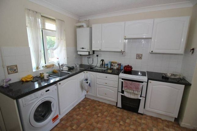 Thumbnail Semi-detached house to rent in Nasmith Road, Norwich