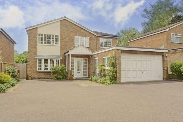 Thumbnail Property to rent in Stevenage Road, Knebworth