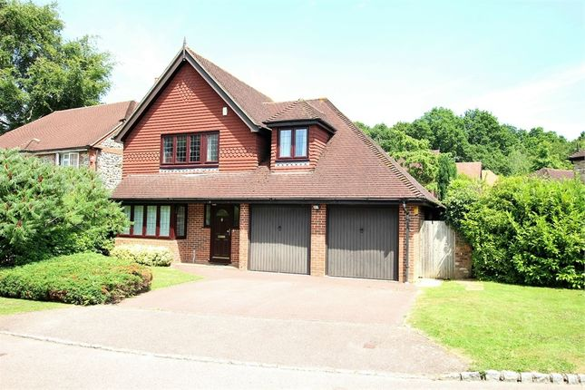 Detached house for sale in Mciver Close, Felbridge, Surrey