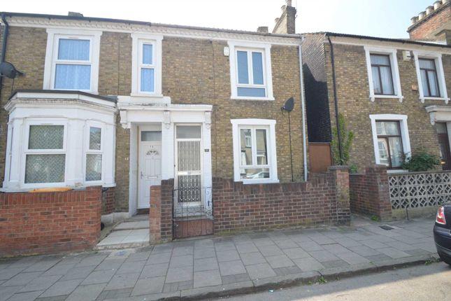 Western Street, Bedford MK40