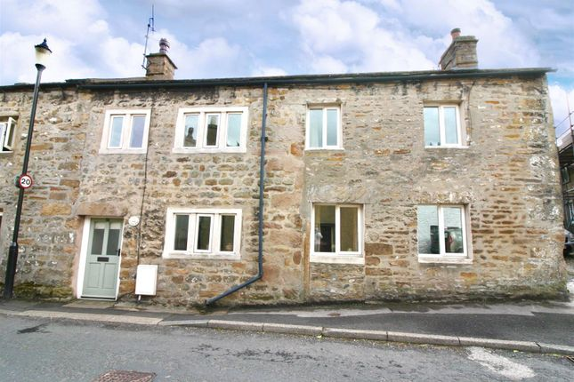 Thumbnail End terrace house for sale in The Reading Room, Wray, Lancaster