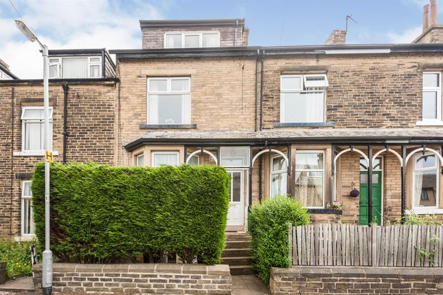 Thumbnail Terraced house for sale in Crofton Road, Bradford